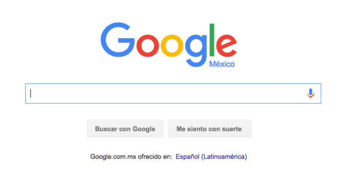 ¿Como funciona google?