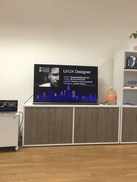 Diseñador UX