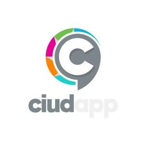 Logo ciudapp