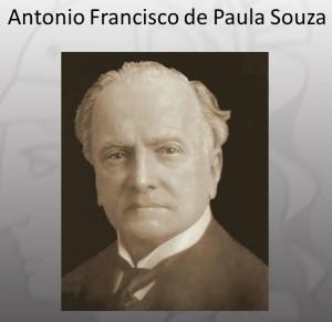 Antonio Francisco Paula Souza