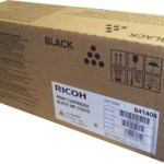 RICOH MPC7501 BLACK