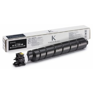 Kyocera TK-8345K, Toner Cartridge Black, TASKalfa 2552ci