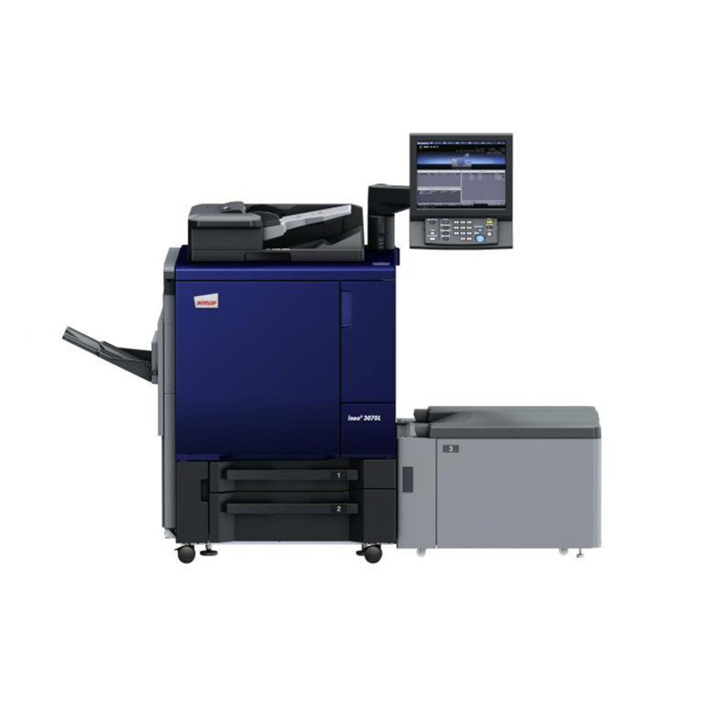 Cyber Shop Copiers: Top Brands and their Strong Suits