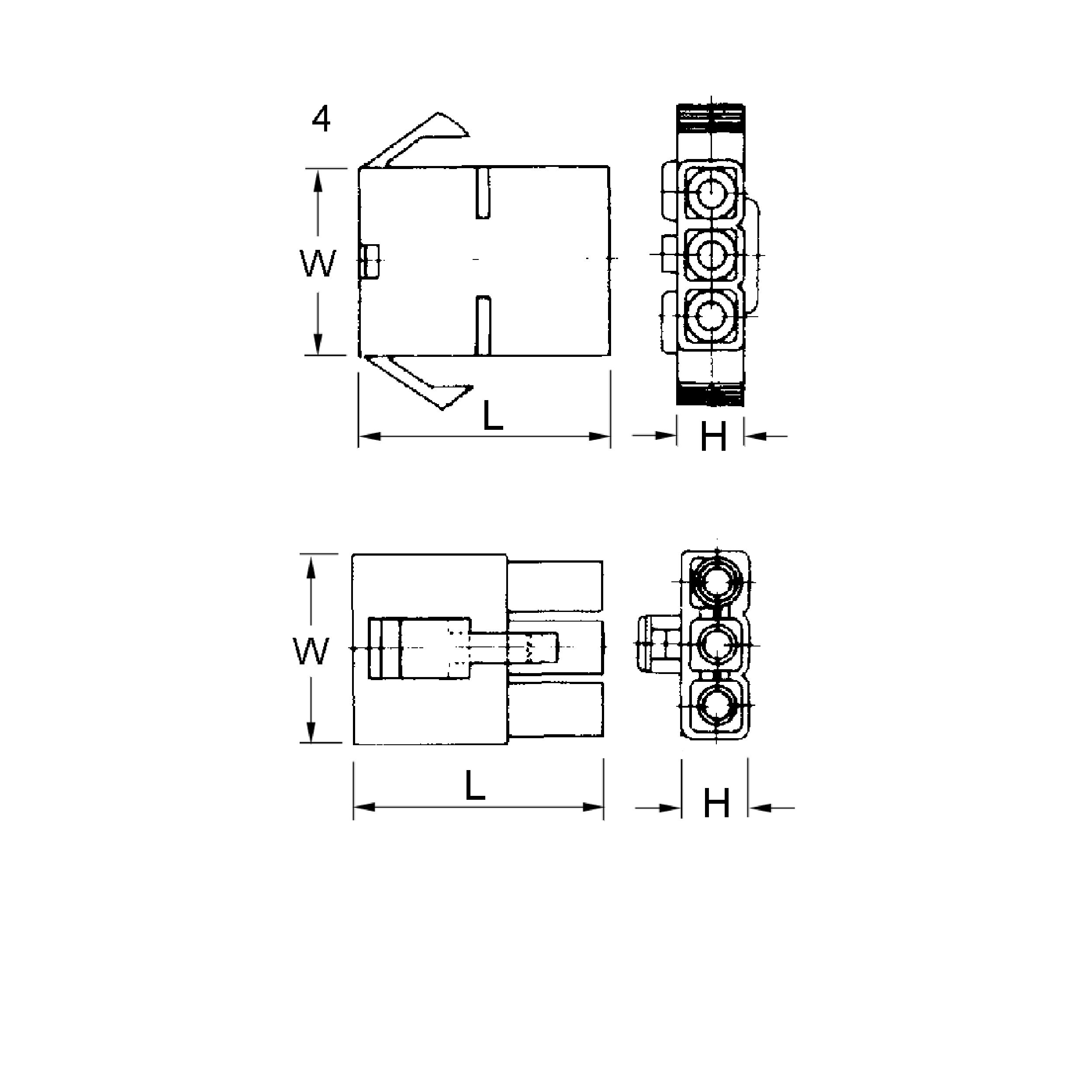 Cable Lugs Amp Terminals