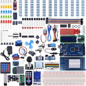 Top 5 Arduino Starter kits available on Amazon com in 2018