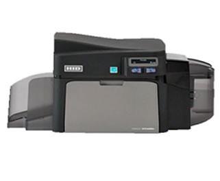 Impresora DTC 4250e
