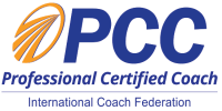 Étel gordo,Coach PCC certificada por la International Coach Federation (ICF)