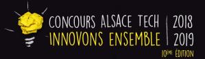 Concours Alsace Tech - Innovons ensemble