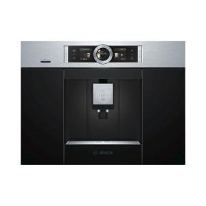 Bosch CTL636ES6 inbouw koffiemachine met Home Connect