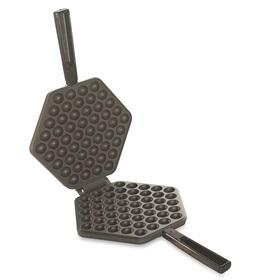 Nordic Ware Waffle Puff Wafelijzer, 52-vaks