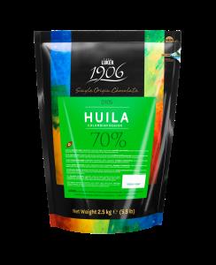 Chocolade - Donker - Huila 70% (2,5kg)