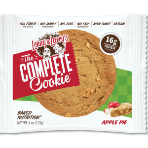 Lenny Larry's Complete Cookie - Apple Pie