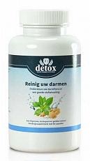 Detox D Capsules, Reinig Uw Darmen 60caps