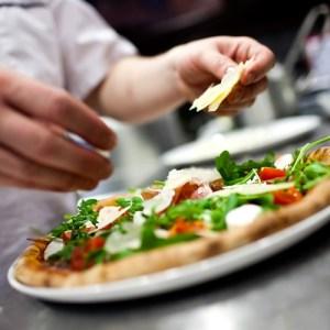 Take Away bij New York Pizza Assen