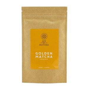 Golden Matcha
