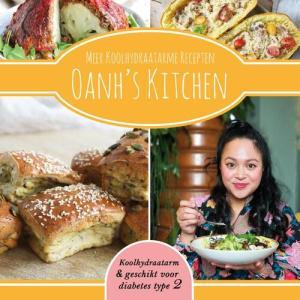 Meer koolhydraatarme recepten - Oanh's Kitchen - Oanh Ha Thi Ngoc - Paperback (9789492537058)