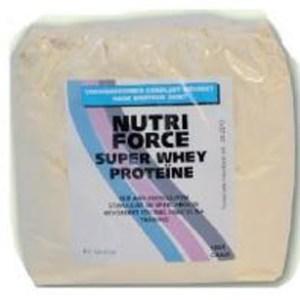 Naproz Nutriforce Super Whey Prot 1