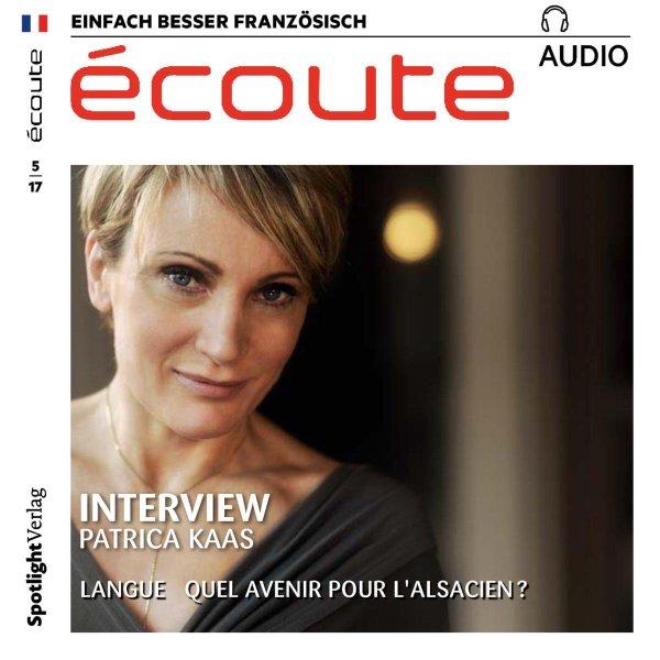 Französisch lernen Audio - Patricia Kaas