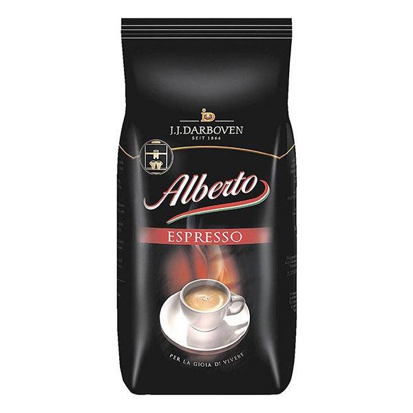 Alberto Espresso koffiebonen