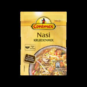 Conimex Kruidenmix Nasi 20 g bij Jumbo