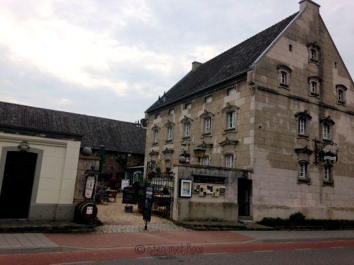 de oude brouwerij limburg