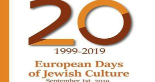 Giornata Europea della Cultura Ebraica