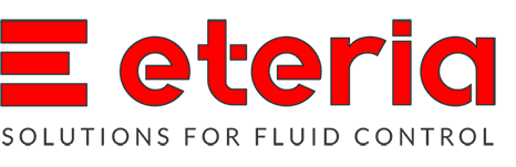 ETERIA Solutions for fluid control