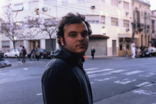 Matías Capelli