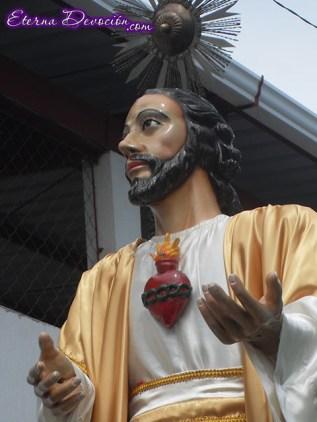 Sagrado Corazón de Jesús, Los Llanos, Jocotenango