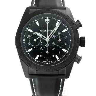 Tudor Fastrider Black Shield Chronograph Automatic 42000CN