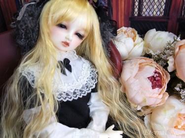 【SDGr夢天使ウナ:美華】ドールに癒され