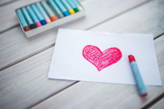 結婚相手の欠点を愛する
