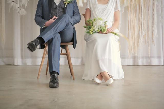 40代結婚