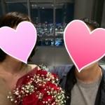 神奈川横浜藤沢結婚相談所34才女性「戦略を持って婚活3か月半で早期結婚」
