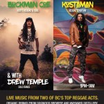 "Eternal Abun""Dance""! with Buckman Coe and Kostaman"