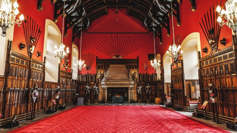 free things to do in Scotland