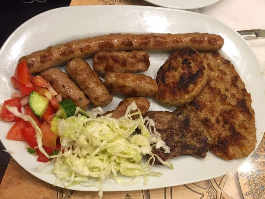 meat - things to do in Kosovo