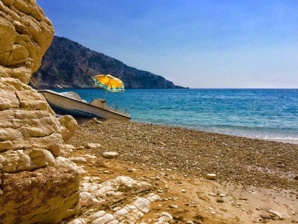Love the Albanian Riviera