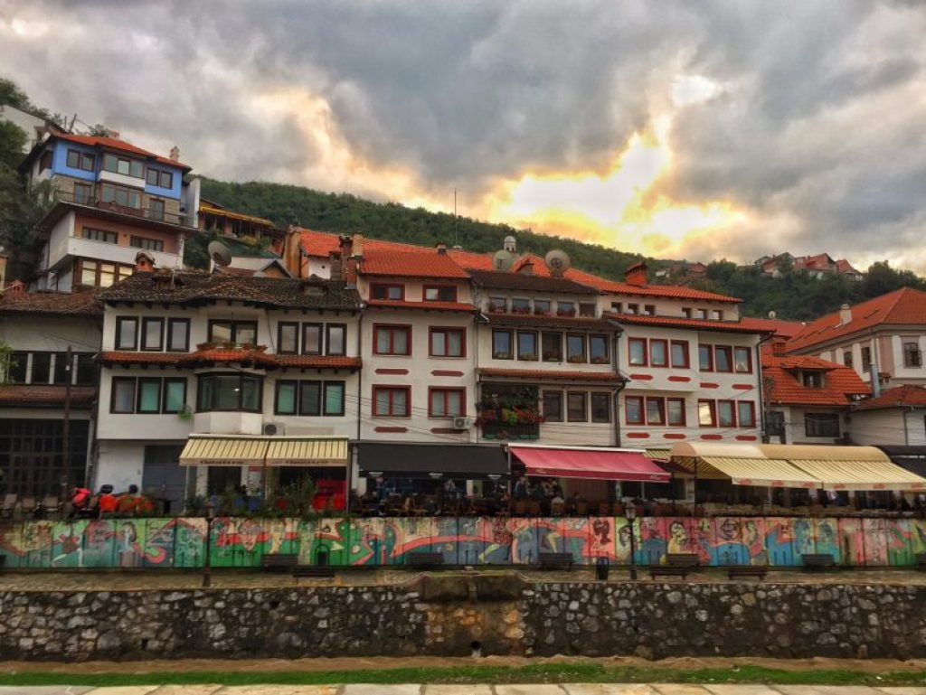 enjoy coffee - things to do in Kosovo