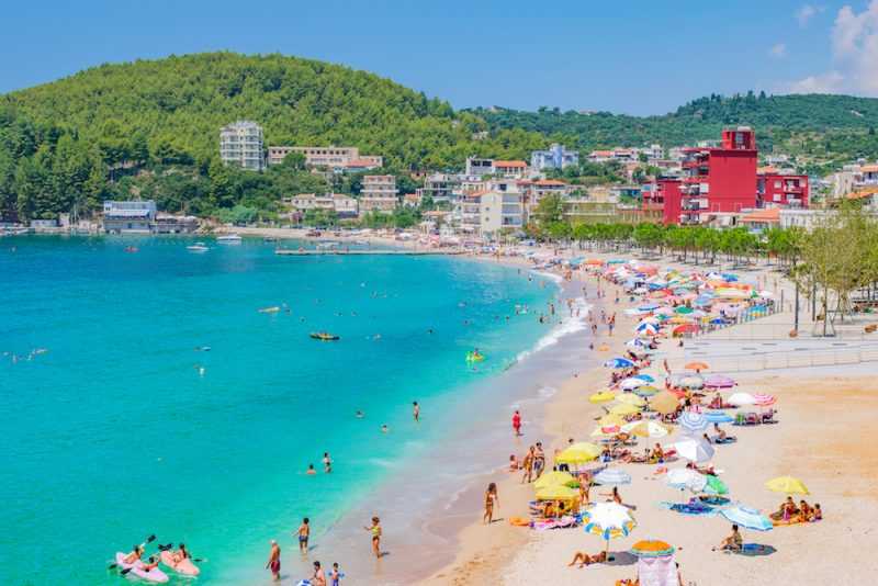 albania is one of the cheapest countries in europe