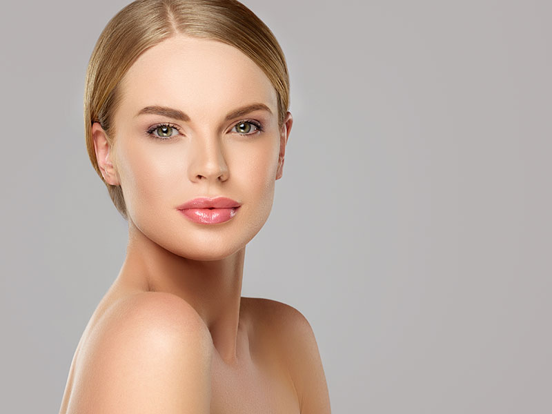Beautiful Skin From Dermal Fillers