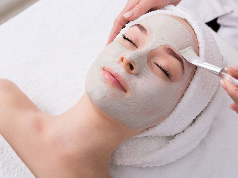 Chemical Facial Peel Training Course
