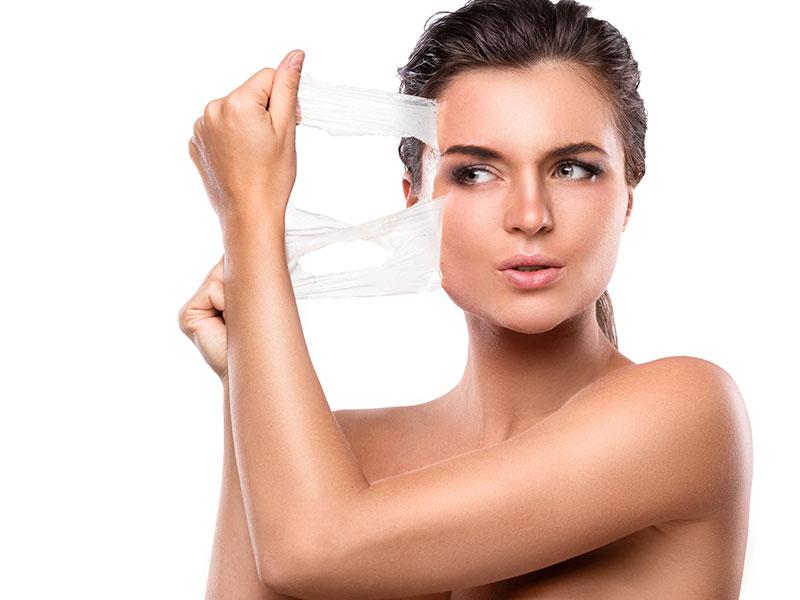 Facial Peel Beauty School Course