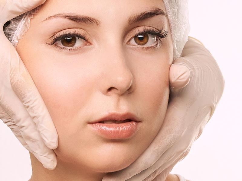 Hydro Facial Treatment Training