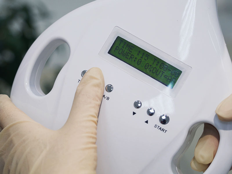Laser Teeth Whitening Equipment