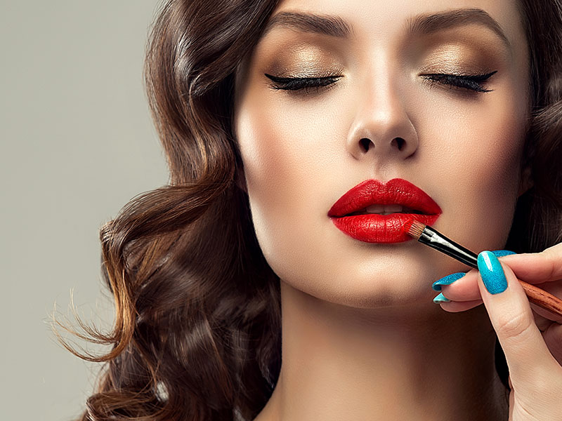 Learn Makeup Artistry