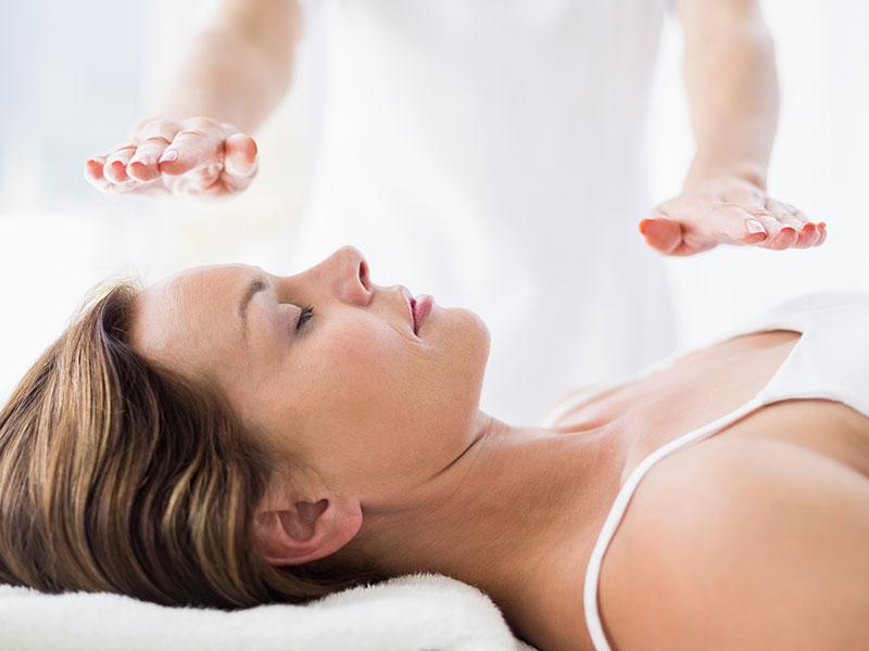 Learn Reiki Healing Techniques