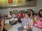 Inner Child Healing Workshop in Process (Batch 2)