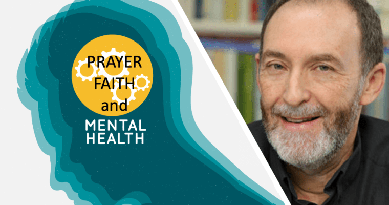 Prayer, Faith and Mental Healty