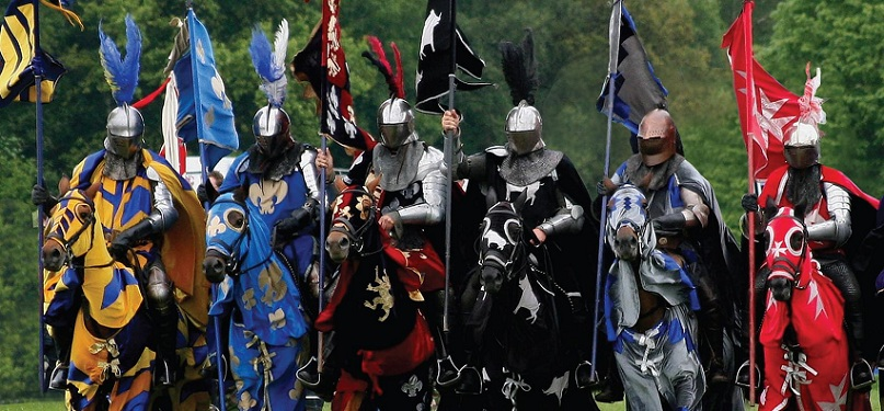 Image result for knights